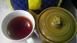 国産紅茶2010109豊好園やぶきた2