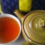 国産紅茶20140718 豊好園紅茶静7132 -2