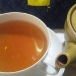 奈良 福光屋大和の高原紅茶2016年2