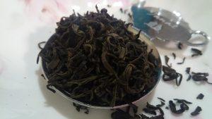 静岡牧之原山本園:べにふうき春摘み和紅茶七番R2016-1