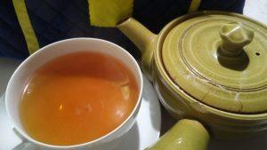 竹西農園: 自然農法茶(紅茶:やまとみどり)2016 -2