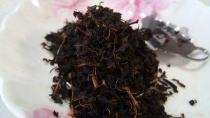【奈良県】上久保さん:奈良月ヶ瀬紅茶2016-1