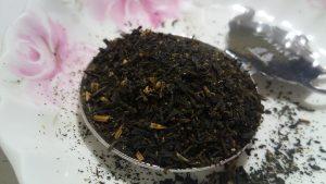 【奈良県】中尾農園:奈良和観音紅茶(十年秘蔵)2016-1
