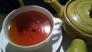 【奈良県】田原ナチュラル・ファーム: 大和高原のお茶『ゆい』2016 -2