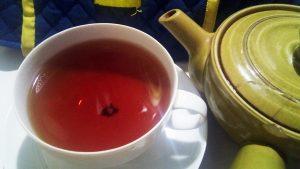 【熊本県】桜野園: さくら紅茶2016 -2