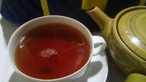 【静岡県】善左衛門:和紅茶2016-2