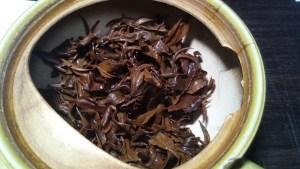 【奈良県】みとちゃ農園:手摘み ウンカ芽 紅茶 大和美人2016-3