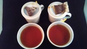 リプトンの紅茶で販売国が違う 紅茶比較2