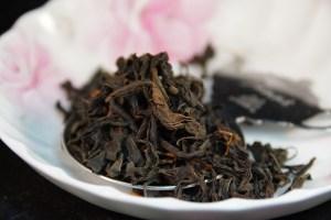 【静岡県】井村製茶: 金谷和紅茶ももかファーストフラッシュ2017 -1