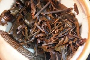 【茨城県】木村製茶工場: さしま紅茶青心紅茶2017 -3