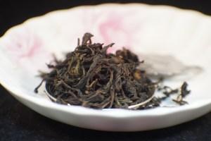 【奈良県】や~まんと茶園: 紅の茶2017 -1