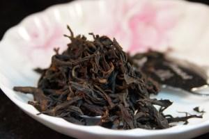 【静岡県】マルヒ製茶: 和紅茶紅ーくれないー2017 -1