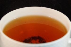 【鹿児島県】㈲屋久島八万寿茶園: 屋久島有機紅茶ティーバッグ2017 -2