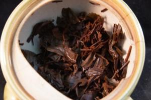【熊本県】お茶のカジハラ: 告茶夏摘み在来種2018 -3