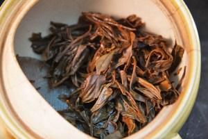 【奈良県】や~まんと茶園:大和在来種蜜香紅茶2018-3