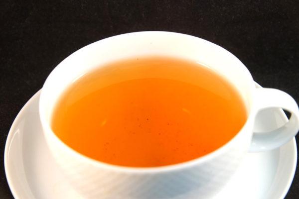 杵築紅茶 きつき紅茶2018春べにふうき① -茶液