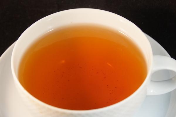 きつき紅茶べにひかり2019秋 :杵築紅茶【大分県】-茶液