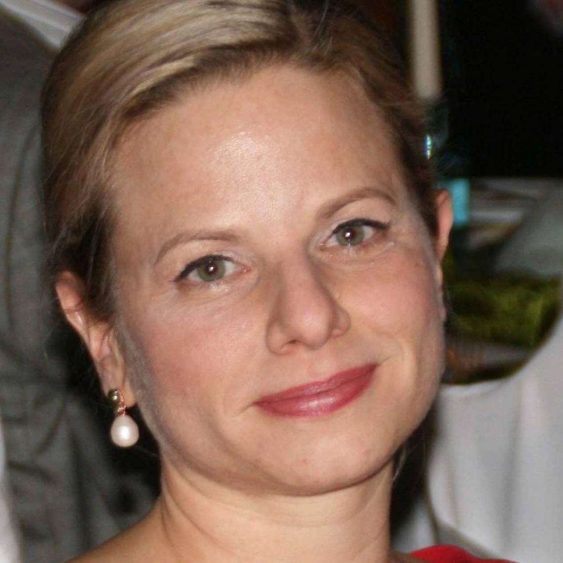 Astrid Burschel Managerinnen OWL