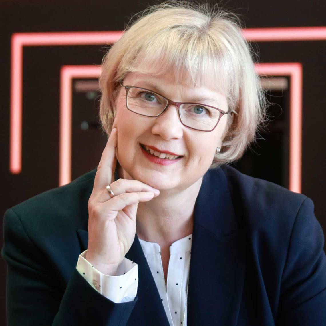 Martina Pampus Managerinnen OWL