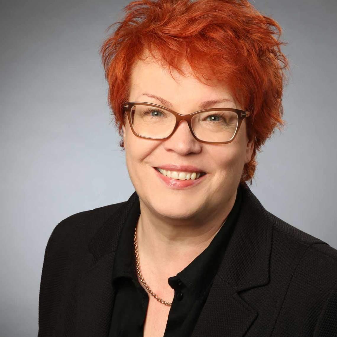 Petra Wadsack Managerinnen OWL