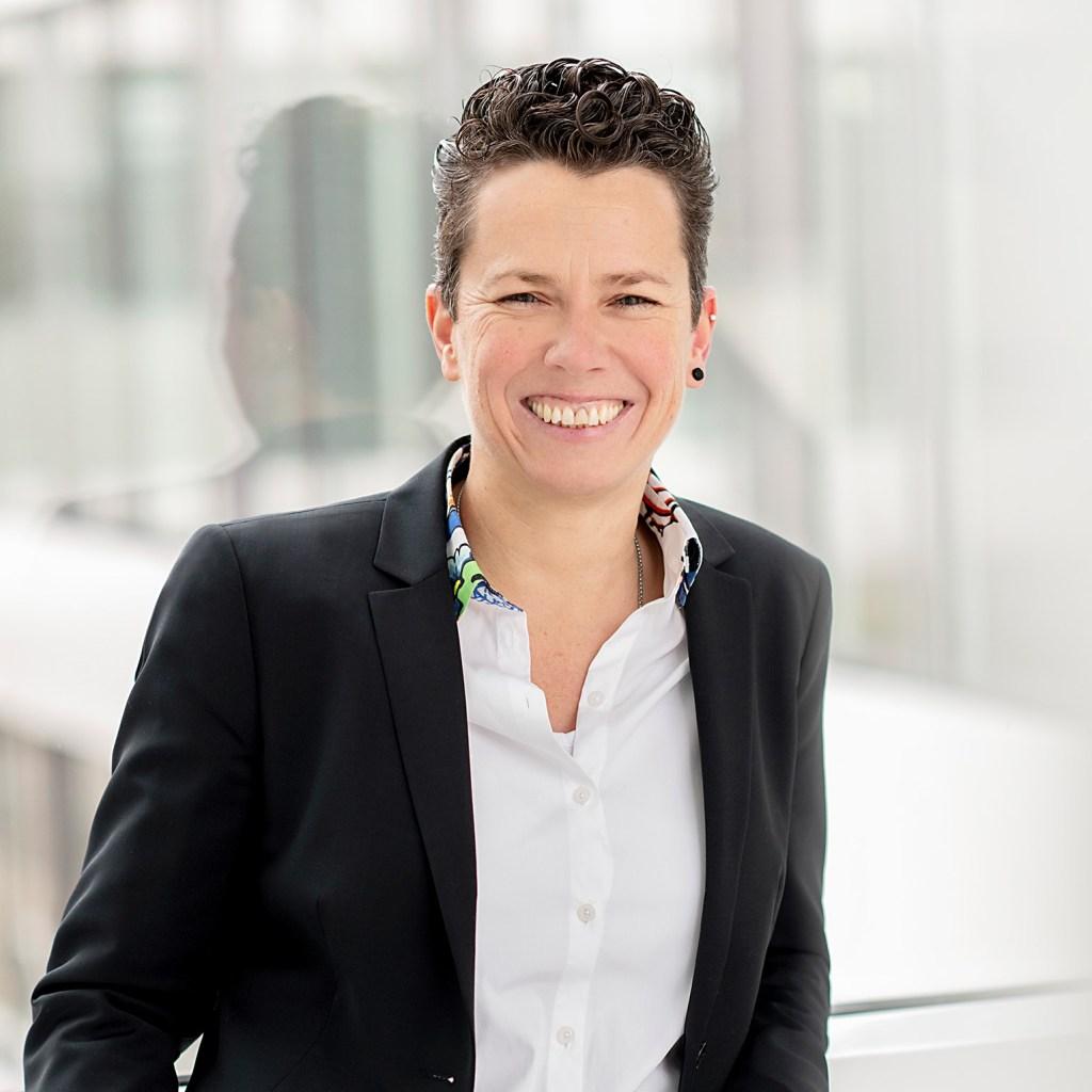 Dr. Britta von Esmarch-Rummler