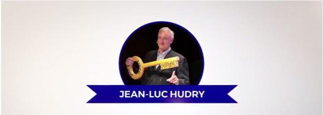 Jean-Luc HUDRY, Auteur, Conférencier, Entrepreneur