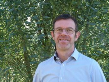 Loic TURBEL (Dirigeant FOCUS QUALITE – Formation Conseil en Etablissements de santé)