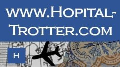 Emilie LEBEE Blog HOPITAL TROTTER Image 2