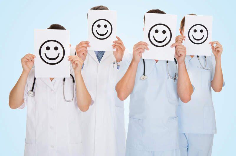 Managers du monde de la Santé : comment développer votre Intelligence Emotionnelle (I.E) ?