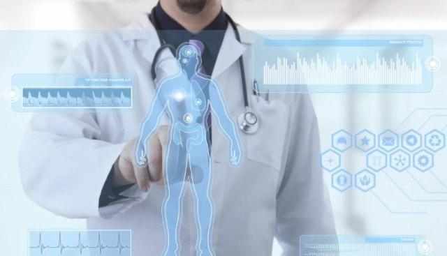 Pour ou contre l'essor de la Télémédecine et de l'Intelligence Artificielle au service de la santé pour tous ? Réponses du Docteur Pierre SIMON