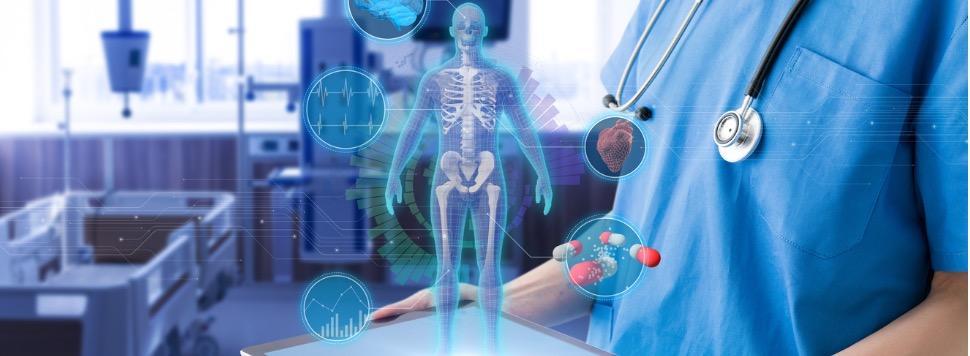 """Pourquoi l'organisation des SI est-elle tournée vers l'éthique et la """"connaissance médicale partagée"""" entre le médecin et le patient ? Jérôme BERANGER (2ème Partie)"""