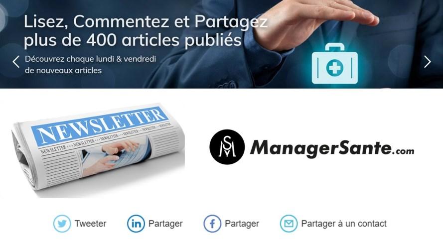 Image 3 Newsletter ManagerSante, 26 04 2020