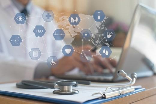 Télémédecine-e-santé-Télésanté-Santé-numérique