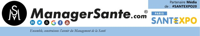 Bannière ManagerSante, sans le mot officiel, Version 2, 12 09 2019