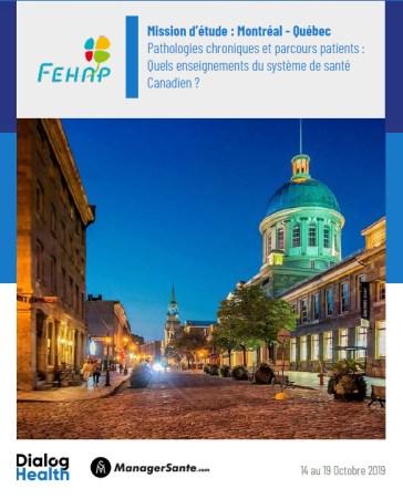 FEHAP - 2019 - Santé - Québec MS