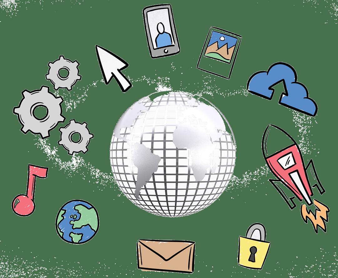 Traffic auf Ihre Webseite in Ihrer Umgebung