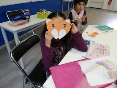 Jeux éducatifs - Paris - Cours d'arabe