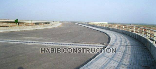 new-islamabad-airport-road