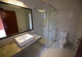 Bahria Homes 8 Marla Bahria Town Karachi Interior Images Washroom Model House