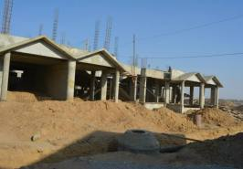Bahria Town Karachi 125 Sq.Yards Bahria Homes UnderConstruction