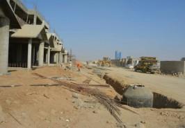 Bahria Town Karachi 5 Marla Homes Site