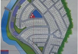 Bahria Town Phase 1 Rawalpindi Map