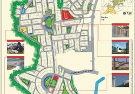 Bahria Town Phase 7 Rawalpindi Map