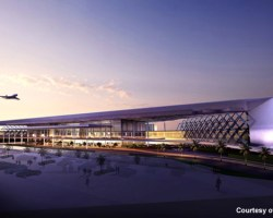 New Islamabad Airport