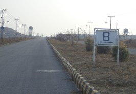 AWT Block B Islamabad