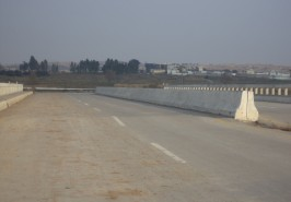 Sangjani Interchange Picture