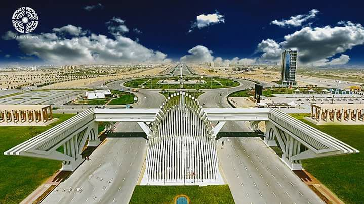 Daily Updated Prices of Bahria Town Karachi - Updated 21st November 2017