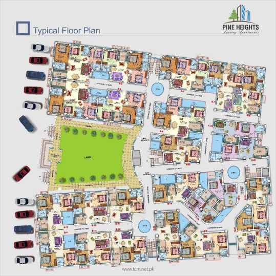 Typical-Floor-Layout-Plan-Pine-Heights-D17