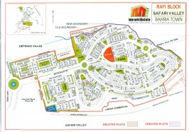 Bahria-Town-Phase-8-Rafi-Map
