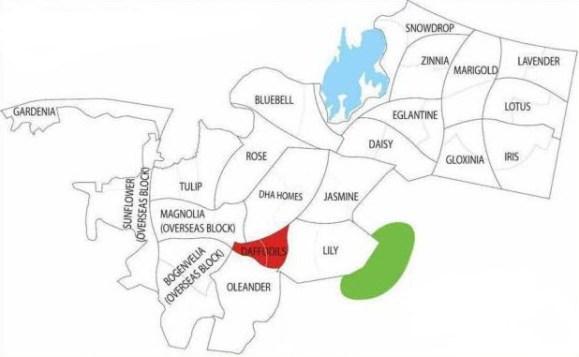 DHA-Valley-Islamabad-Master-Plan